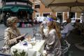 Maloobchodné tržby v Taliansku v marci klesli