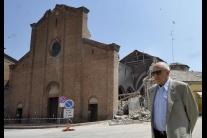 Zemetrasenie v Taliansku