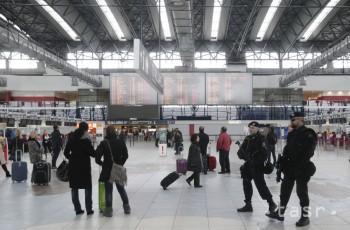 Kvôli opitému pilotovi uviazlo až 106 ľudí na letisku v Nemecku