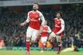 Arsenal Londýn postúpil do štvrťfinále FA Cupu po výhre nad Suttonom