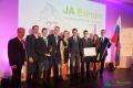 Košická študentská firma skončila druhá v konkurencii 36 krajín Európy