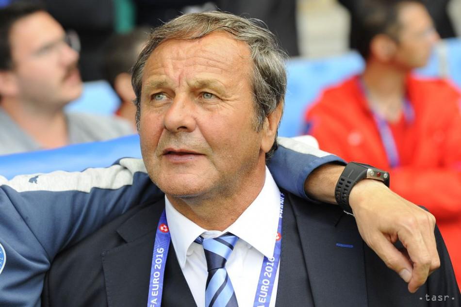 VIDEO: Tréner Kozák berie zápas s Anglickom ako novú výzvu