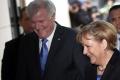 Seehofer o zjazde CDU: To najťažšie ešte nemáme za sebou