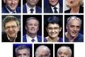 Vo francúzskych prezidentských voľbách hlasovali aj prví z kandidátov