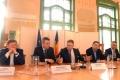 Premiér prisľúbil finančnú pomoc vlády na rekonštrukciu mosta Ružín