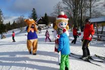 Otvorenie lyžiarskej sezóny vo Veľkej Rači