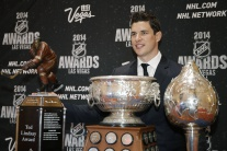 V NHL oceňovali najlepších z najlepších