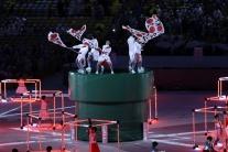 ONLINE: Exotická olympiáda v Riu skončila, Tokio sľubuje moderné hry