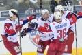 KHL: Jaroslavľ, Petrohrad a CSKA Moskva majú postup na dosah
