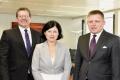 VIDEO: Premiér Fico: EK venuje pozornosť dvojakej kvalite potravín