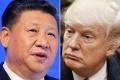 Čínsky prezident a Trump hovorili o situácii na Kórejskom polostrove