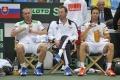 DAVIS CUP: Slováci proti Maďarsku na harde v bratislavskom NTC