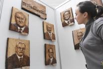 SR Košice múzeum Löffler prezident CSR100 KEX