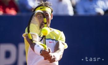 Nadal s Almagrom postúpili do semifinále turnaja ATP v Buenos Aires