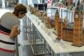 Výstava v Lučenci približuje 80 modelov slávnych stavieb sveta