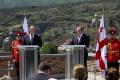Kiska považuje zabratie územia Južného Osetska za agresiu