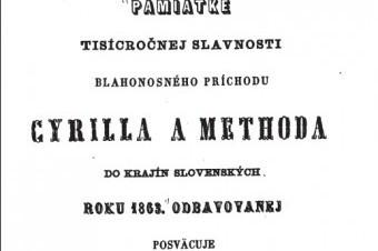 Pred 150 rokmi boli vydané Hollého Spisy básnické