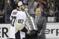 Crosby bude kapitánom Kanady