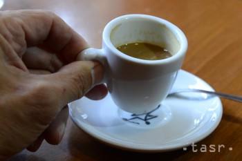 Čas na kávu? Nalejte si ju priamo z mobilu
