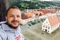 Rozhovor: Vrátil sa zo zahraničia, aby spoznával krásy Slovenska