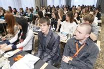 """Pätnástich finalistov """"Fragnerovho pohára Nadácie"""