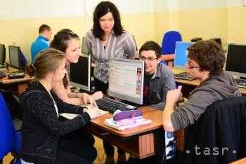 Gymnázium Konštantínova plánuje zriadiť nemecké bilingválne triedy