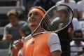 M. Zverev postúpil do semifinále turnaja ATP v Metz