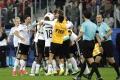 Futbalový Pohár konfederácií nepriniesol dopingový prehrešok