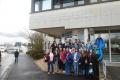 Exkurzia CERN... alebo keď aj fyzika dokáže zaujať