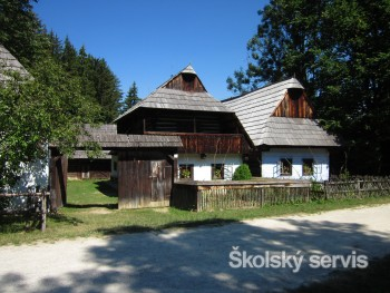V Múzeu slovenskej dediny predvedú spracovanie a využitie ľanu