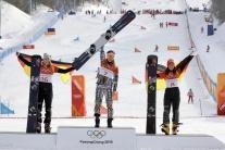 Česká snoubordistka ovládla aj paralelný OS