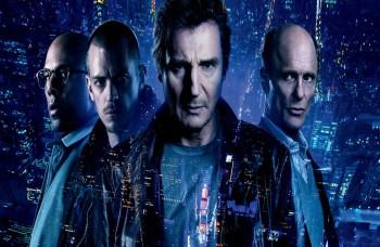 Kino novinky týždňa: Liam Neeson v akčnej zabijackej úlohe