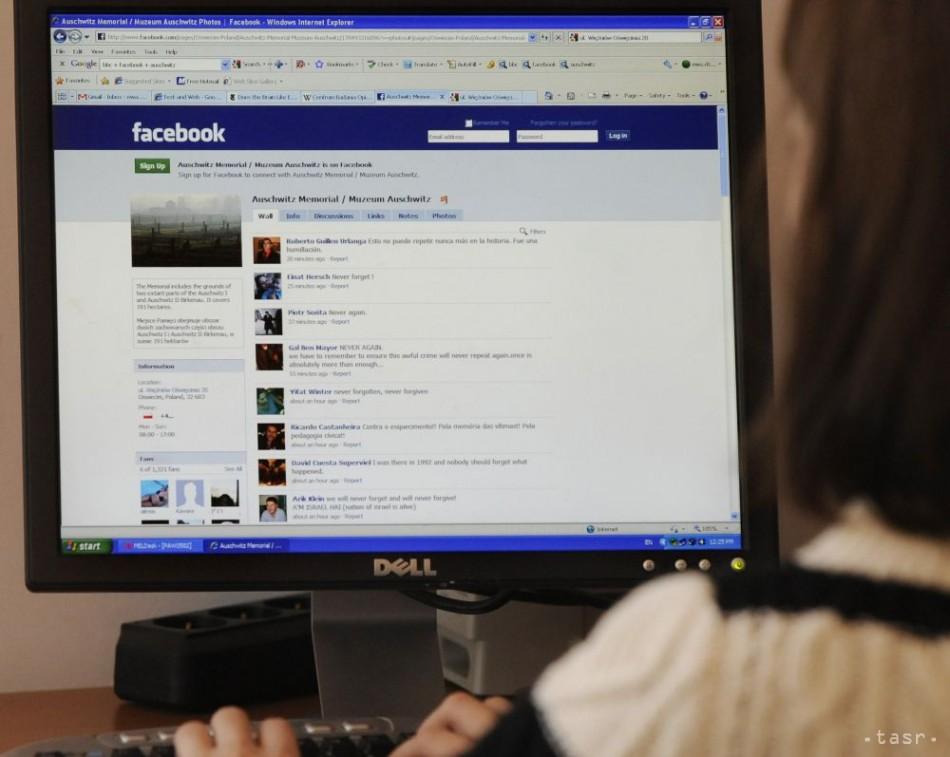 Firma pracujúca pre Trumpa využila údaje miliónov užívateľov Facebooku