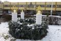 V Prešove si pietnym aktom uctili obete vojny a bombardovania