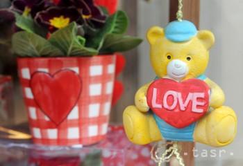 Valentínske oslavy Irán potrestá, pôjde o zločin