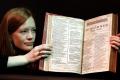 Prvé fólio Shakespearových hier vydražili za 1,87 milióna libier