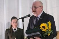 Vyhlásenie laureátov 20. ročníka Vojenského činu r