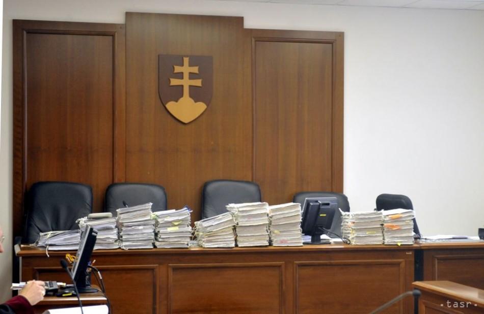 Obvinený Michal S. sa mal priznať v kauze Očistec