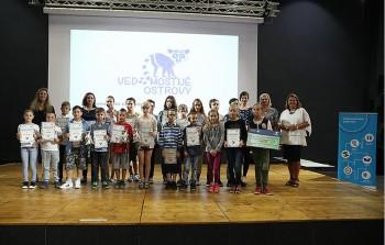 Takmer 14 000 žiakov sa zapojilo do súťaže Vedomostné ostrovy