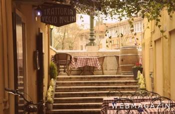 Ubytovanie v Taliansku aj s prázdnou peňaženkou