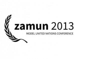 Na simulovanom zasadnutí Rady OSN sa zíde 64 európskych stredoškolákov