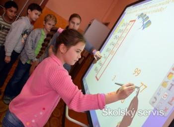Nitra už dva roky neúspešne hľadá dodávateľa interaktívnych tabúľ