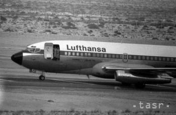 Lietadlo unesené teroristami v roku 1977 skončí v múzeu