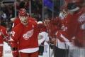Tatar prispel gólom k víťazstvu Detroitu nad Minnesotou