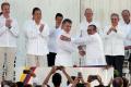 PÍŠE SA HISTÓRIA: Kolumbijská vláda a povstalci podpísali mier