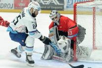 SR Hokej TL play off finále Nitra B.Bystrica NRX