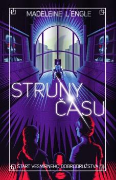 Struny času – klasika detskej sci-fi v novej knihe a vo filme