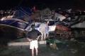 Zemetrasenie na Kose: Obyvatelia i turisti prespali noc vonku