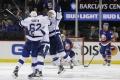 NHL: Tampa Bay predĺžila o rok zmluvu s českým obrancom Šustrom
