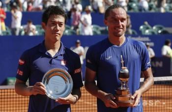 Dolgopolov vyhral turnaj ATP v Buenos Aires